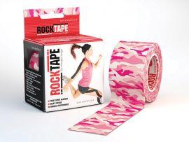 Rocktape Pink Camouflage