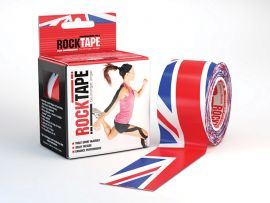Rocktape Union Jack