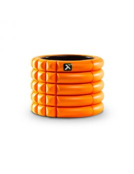 Trigger Point Grid Mini Orange Foam Roller