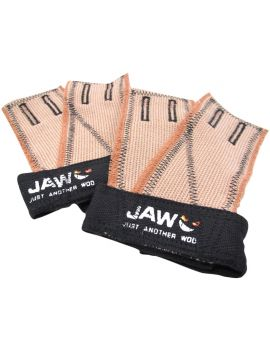 Jaw Gloves Black