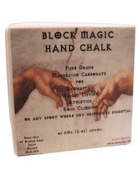 Mgea Grip Chalk Block
