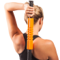Trigger Point Grid STK Foam Roller - Orange