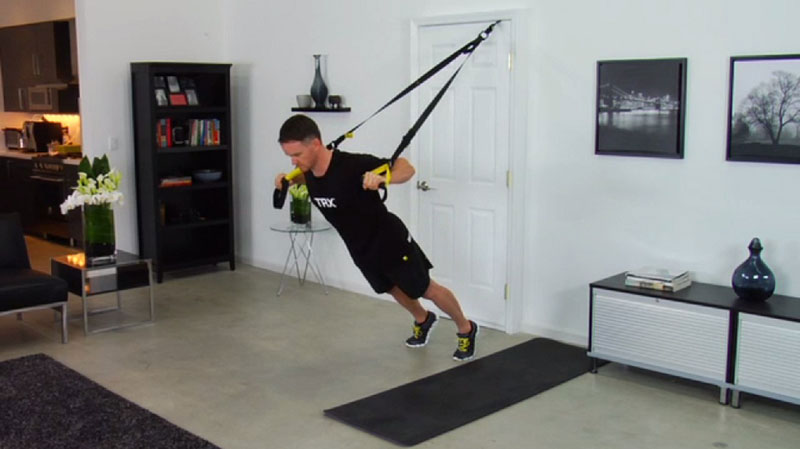Trx Home Suspension Trainer Official Uk Dealer