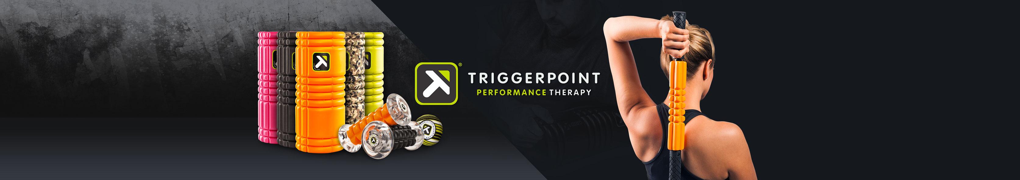 Image result for Trigger Point banner